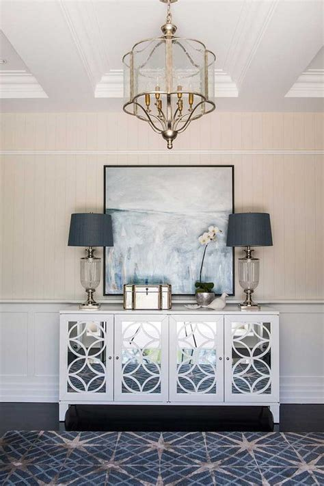 mirrored buffets  sideboards  pinterest