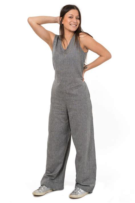 combinaison pantalon femme combinaison pantalon sans manche femme simply chic fz2692