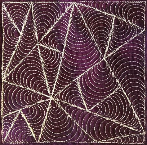 free quilting designs the free motion quilting project 435 free motion quilt