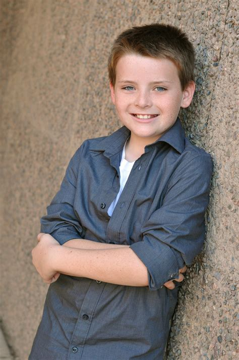 Cute 10 Year Old Boy  Five Ways To Know If Your Son Is