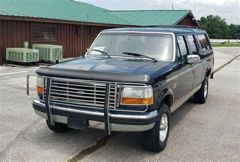 Centurion Conversion Ford Bronco