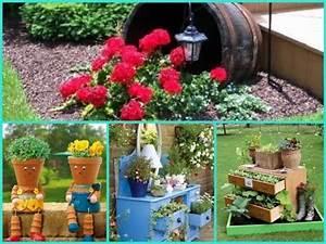 Easy Diy Garden Decor Gpfarmasi 306d7c0a02e6