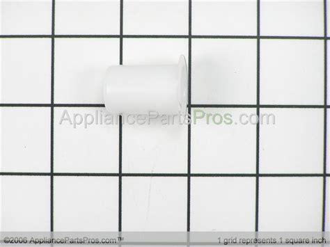 frigidaire 240328401 bearing hinge upper appliancepartspros com