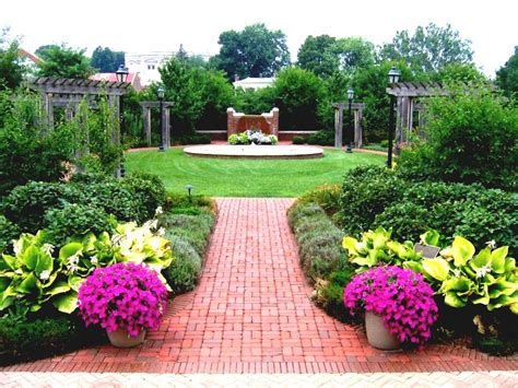 modern landscape ideas for front of house gardenabc