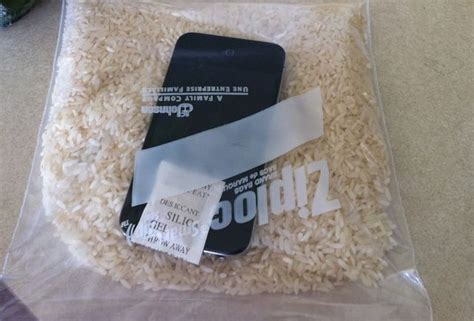 iphone in rice how to rescue iphone 5jailbreakwizz