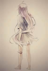 Anime Vocaloid IA