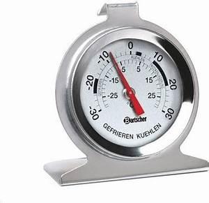 Thermometer Für Kühlschrank : bartscher tiefk hl k hlschrank thermometer edelstahl a292048 ab 5 08 preisvergleich bei ~ Orissabook.com Haus und Dekorationen