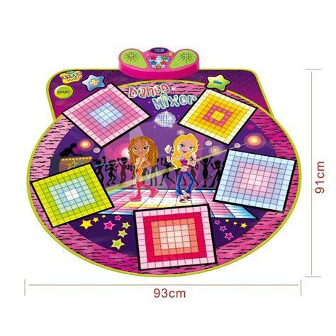 tappeto da ballo tappeto musicale da ballo mixer playmat ingresso mp3