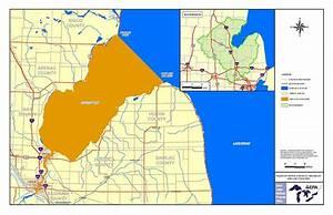 Saginaw Bay Watershed Info