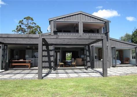 barn house nz build pinterest black barn barn