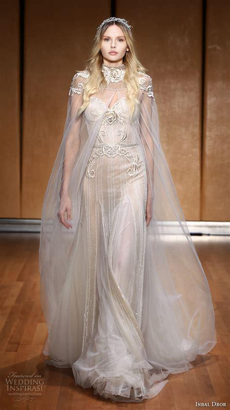 Inbal Dror 2017 Wedding Dresses Crazyforus