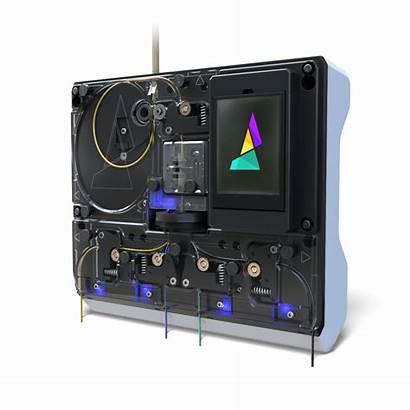 Palette 3d Mosaic Printing Manufacturing Printer Colour