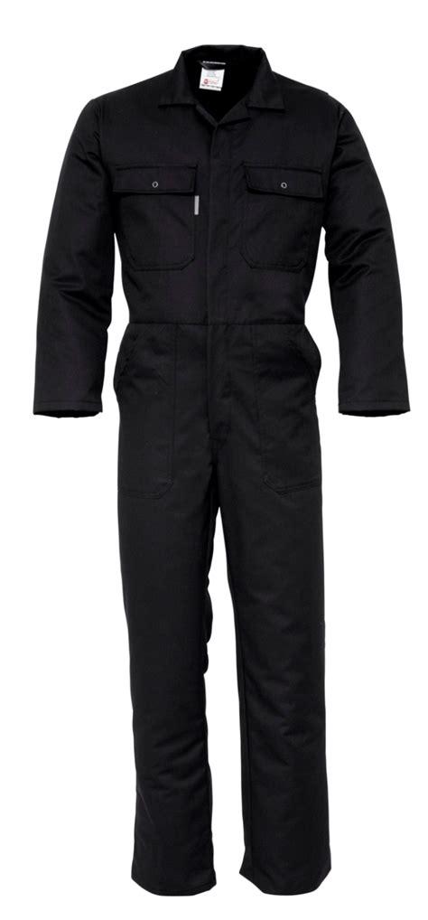 Havep Overall 2096 drukknoop p/k Lengte maten | Trend Workwear