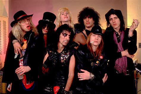 Guns N' Roses In Chicago  Chicago Tribune