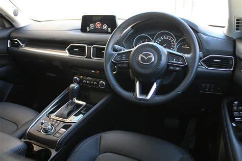 Interior Photos Of Mazda Cx 5