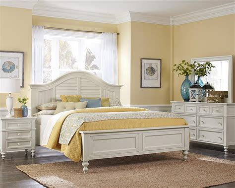classic cottage classic cottage bedroom set cape maye by magnussen mg