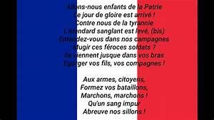 L Homme à La Moto Paroles : la marseillaise hymne de la france paroles youtube ~ Medecine-chirurgie-esthetiques.com Avis de Voitures