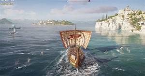 Assassin's Creed Odyssey gameplay in 4K on Xbox One X ...