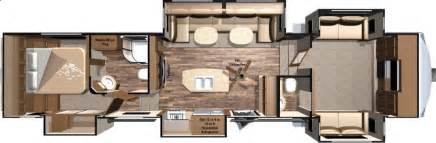 Fifth Wheel Campers With Front Living Rooms by 2018 Open Range 376fbh Front Living Room Or 2nd Bedroom