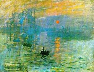 French Impressionism - The Art History Archive