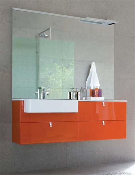 apron front bathroom sink beautifies  modern bathroom