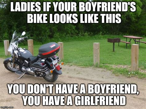 18 Motorcycle Memes That Are Just Plain Funny