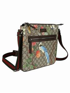 1bf83c8da0d6 awesome best price in the market for gucci tian gg supreme messenger bag