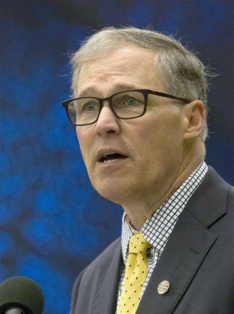 inslee wont  treasurers income tax idea budget war