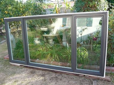 milgard window tuscany series double casement window