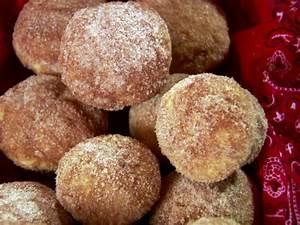 French Breakfast Puffs Recipe | Ree Drummond | Food Network