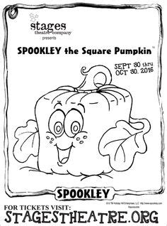 spookley  square pumpkin images halloween
