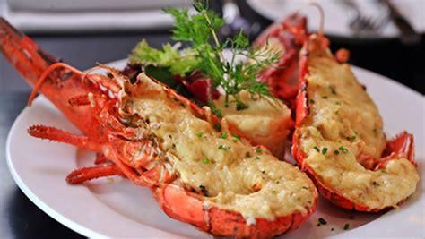 cuisiner un homard vivant le homard thermidor technique de préparation et recette