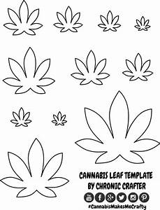 Weed cake marijuana leaf template the sweet proposal for Weed leaf template