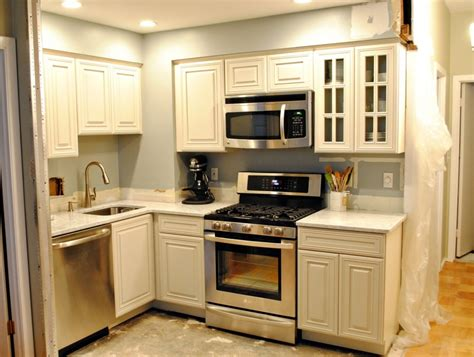 Kitchen Ideas For Small Kitchen On Budget  Home Interior