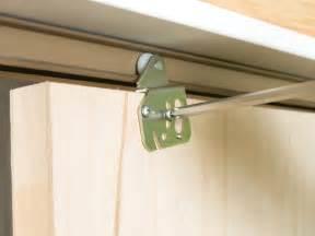 How To Fix Closet Sliding Doors by How To Install Sliding Closet Doors Bukit