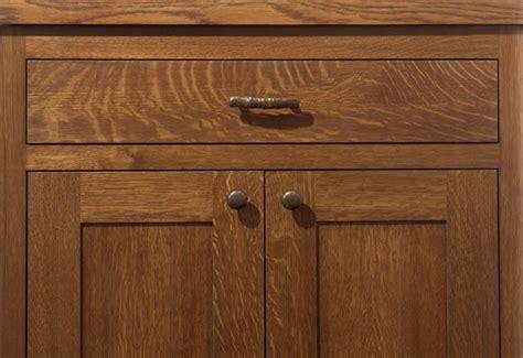 Quarter Cabinet by Quartersawn White Oak Cabinets Quarter Sawn White Oak