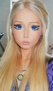 Welcome to Linda Ikeji's Blog: Photos: Human Barbie ...