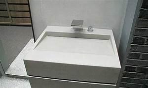 Waschtisch Aus Beton : waschtisch aus beton rampe form in funktion ~ Sanjose-hotels-ca.com Haus und Dekorationen
