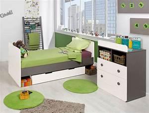 Chambre Bébé Complète évolutive : chambre b b volutive taupe blanc malte ~ Teatrodelosmanantiales.com Idées de Décoration