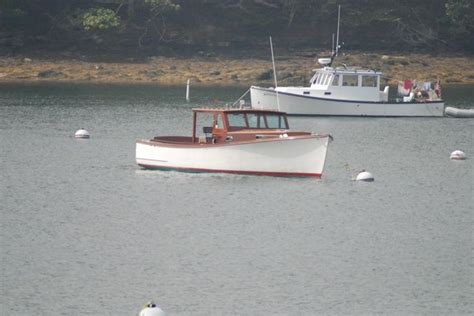 Tuna Boats For Sale In Maine by 17 Best Images About Lobster Boats On Boat
