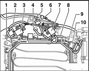 Volkswagen On A 1997 Vw Jetta  Where Does The Vacuum Line
