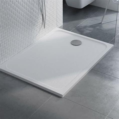 receveur de douche rectangulaire l 120 x l 90 cm r 233 sine