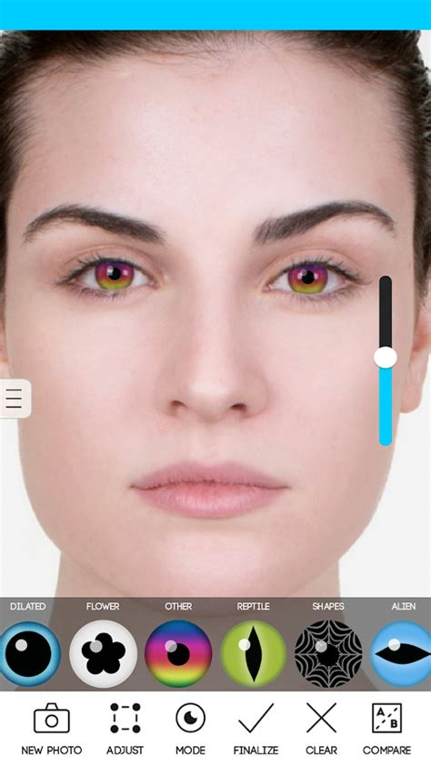 app that changes eye color eye color studio android apps on play
