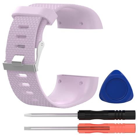 surge replacement band fitbit strap
