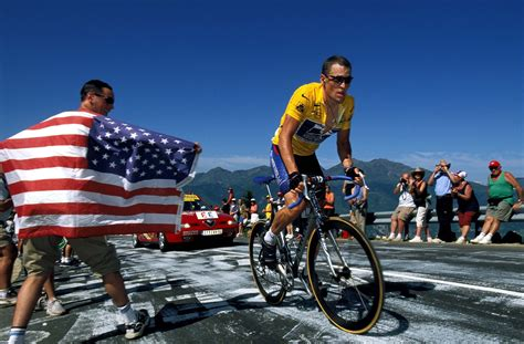 Former French Anti-Doping Boss Accuses Lance Armstrong Of ...