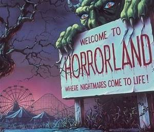 Welcome To Horrorland Pictures, Photos, and Images for