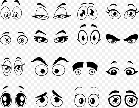 Vector Eyes Png Download