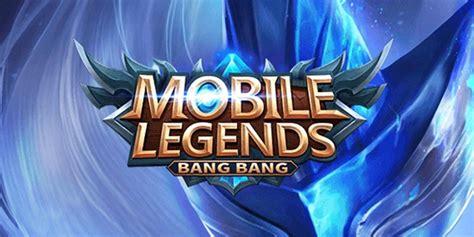 urutan rank mobile legends biar kamu ga sama kaya noob