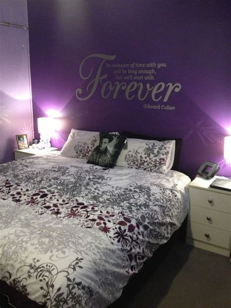 Twilight Bedroom by Twilight Bedroom Decor Information