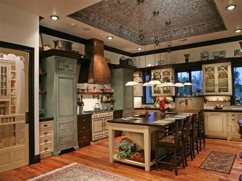 wooden country kitchen the difference between rustic and country kitchen styles 1159